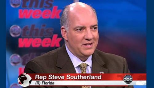 Steve Southerland