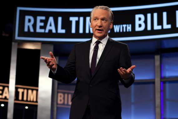 realtime-billmaher