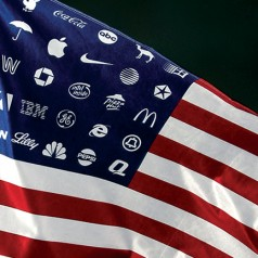 Corporate States of America - Citizens United - photo by watchingfrogsboil