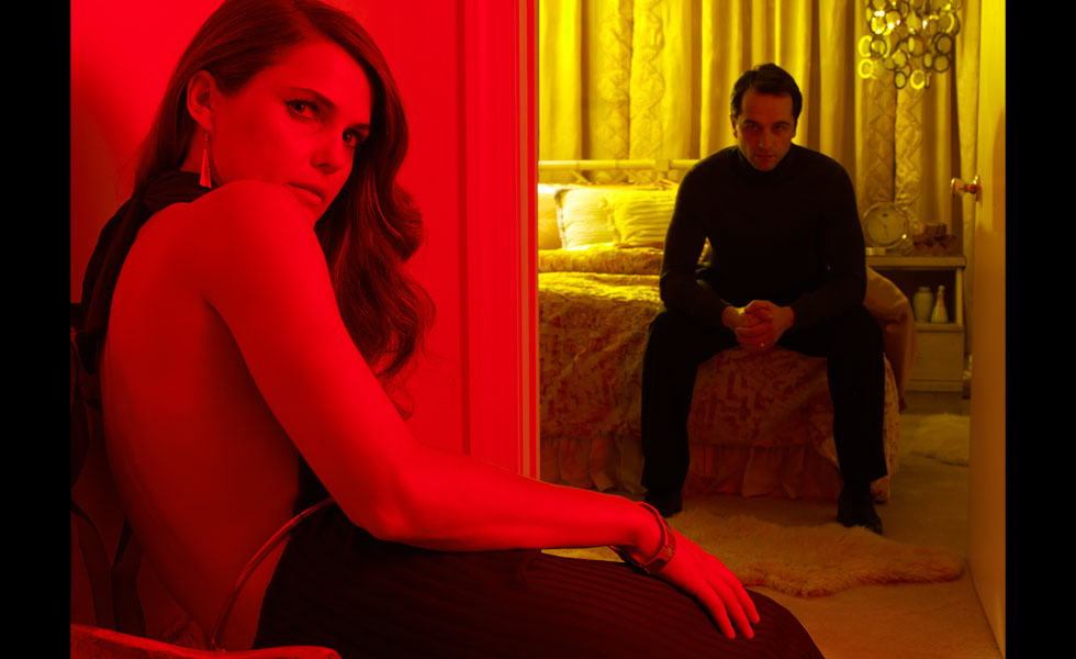 FX - The Americans