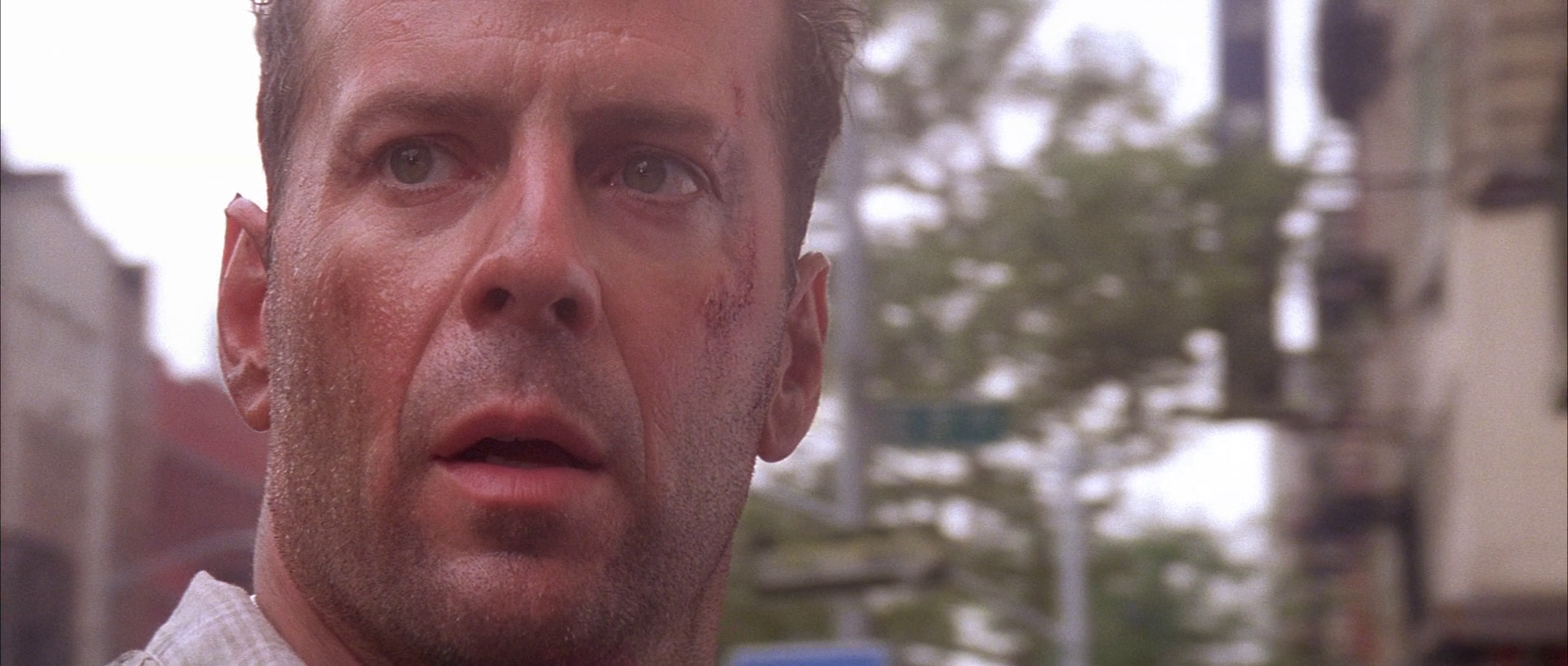 John McClane - Die Hard with a Vengeance