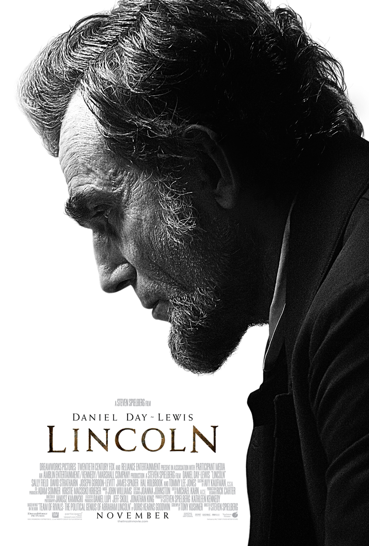 Lincoln - movie