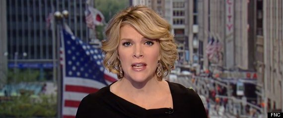 Megyn Kelly - Fox News