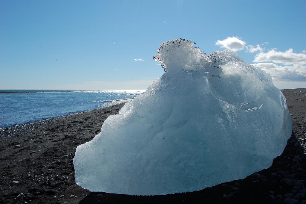 Glacier Lagoon - photo by Antonio Terreno