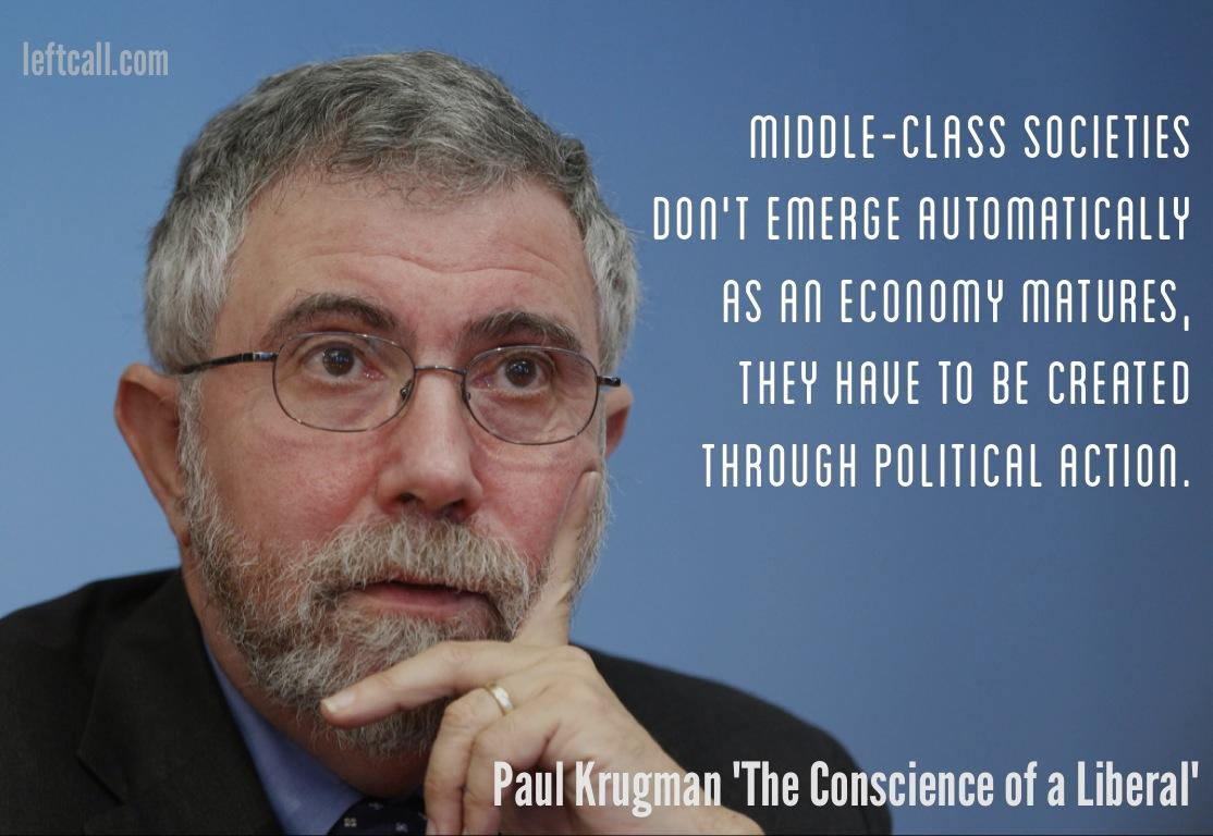 paul-krugman-middle-class-societies