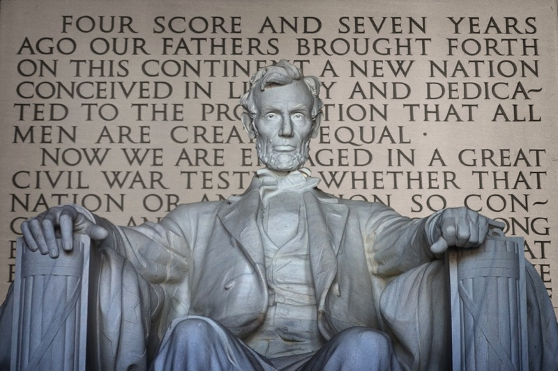 Obama Derangement Syndrome Gettysburg Address Style The