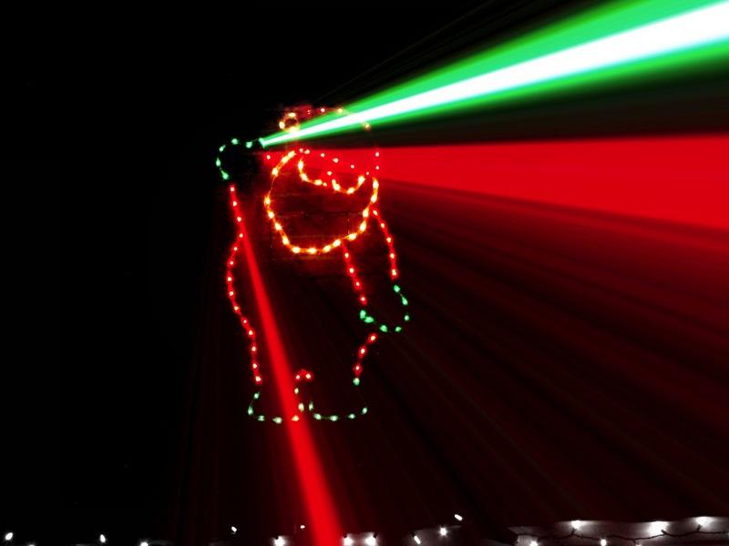 Santa power